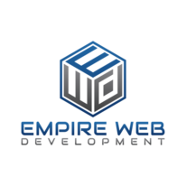 Empire Web Development Logo